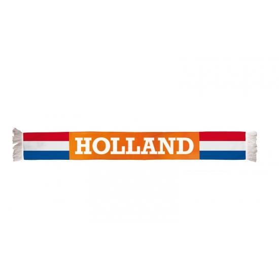 Holland juich sjaal 150 cm