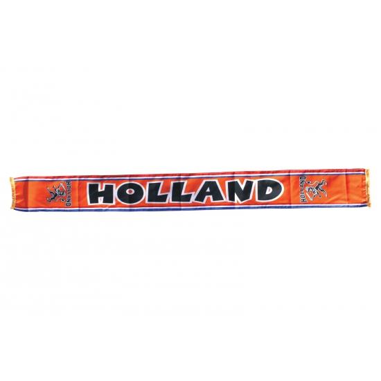 Holland voetbalsupporters sjaal