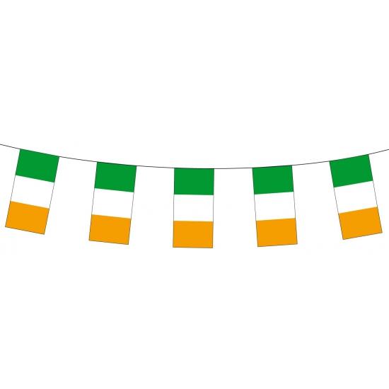 Ierland versiering slinger 4 meter