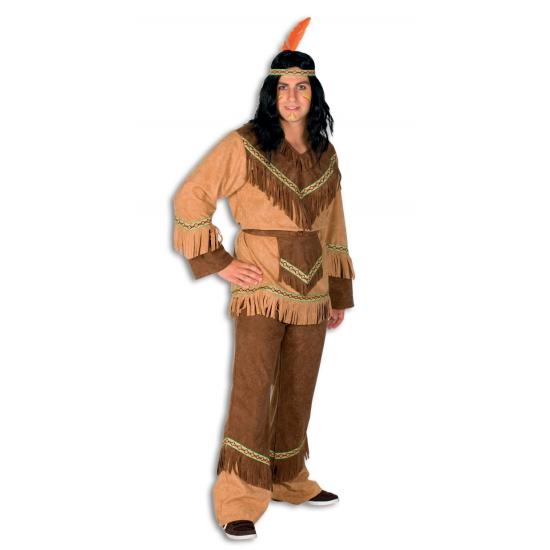 Indianen kleding heren