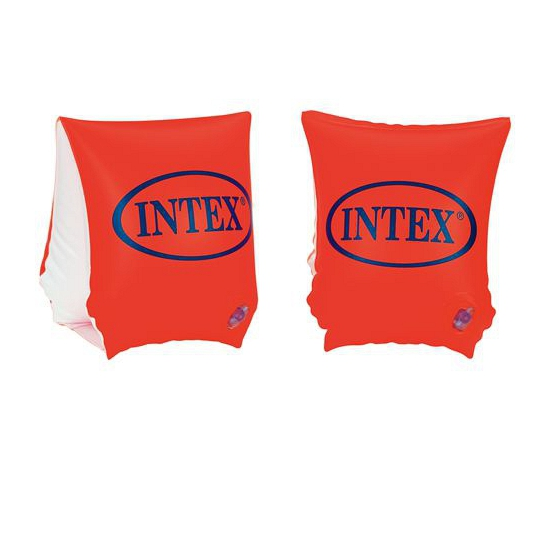 Intex luxe zwembandjes voor kind