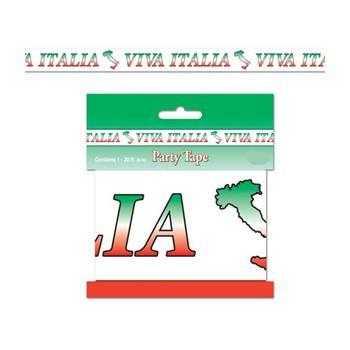 Italie afzetlinten 6 meter