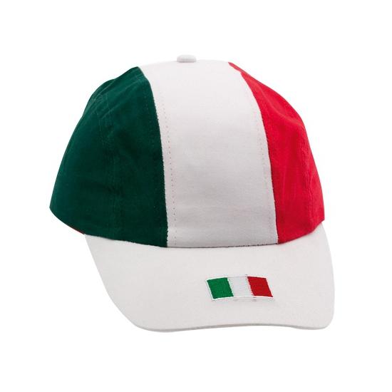 Italie cap van katoen