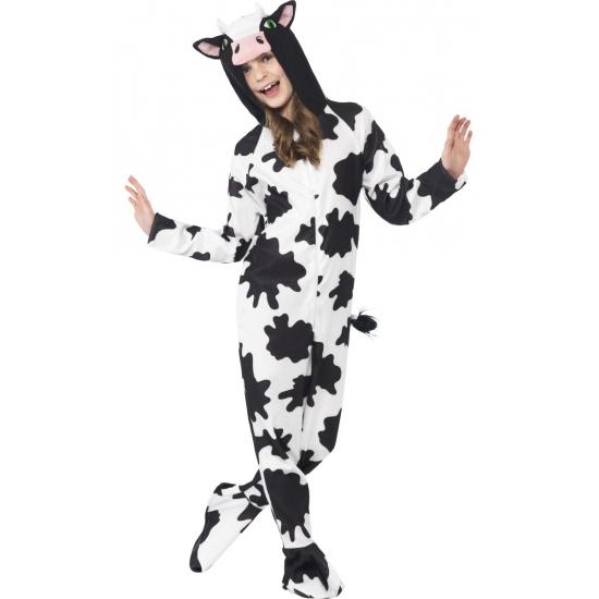 Jumpsuit koe all in one voor kinderen