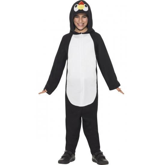 Jumpsuit pinguin all in one voor kinderen