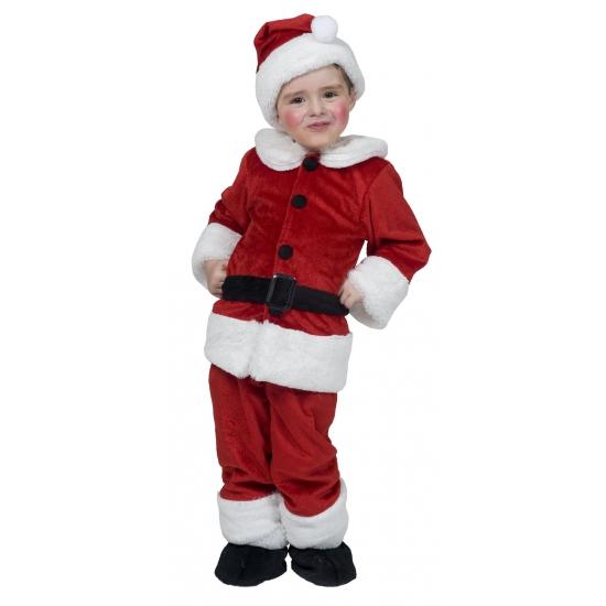 Kerstman kostuums voor kinderen