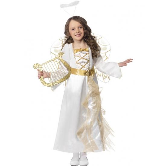 Kerstmis engel kostuum voor meisjes