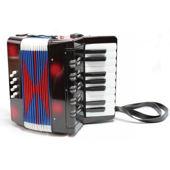 Kinder accordeons