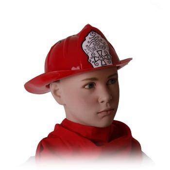Kinder brand weer helm