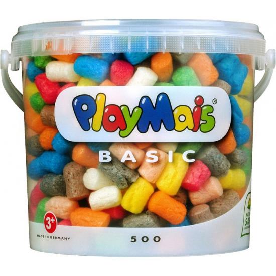 Kinder PlayMais 500 vlokken