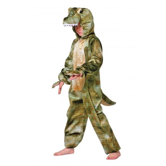 Krokodillen kostuum voor kids