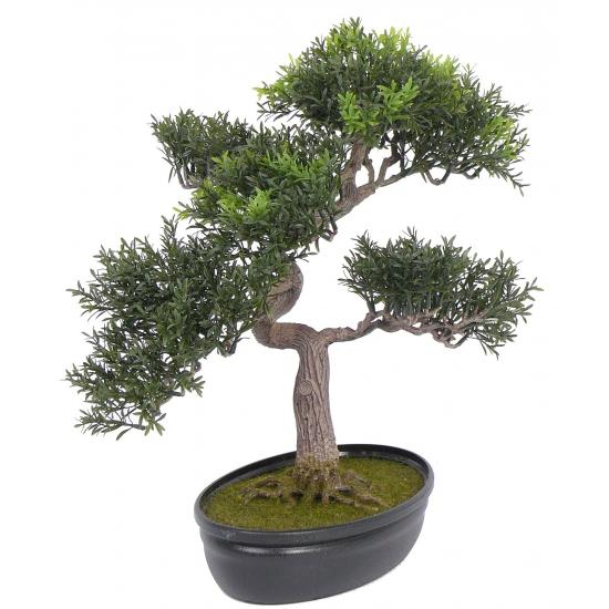 Kunst bonsai boom 40 cm