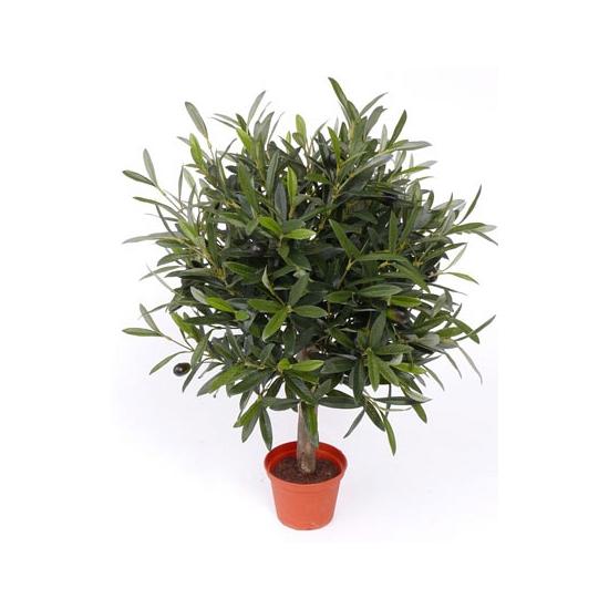 Kunstplant olijfboom 35 cm