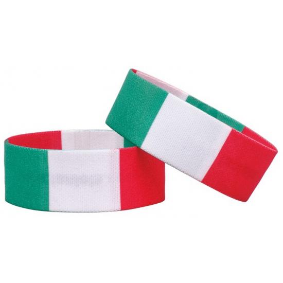 Landen armband Italie