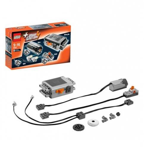 Lego Technic Power set 8293