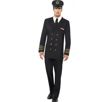 Marinier pak voor heren