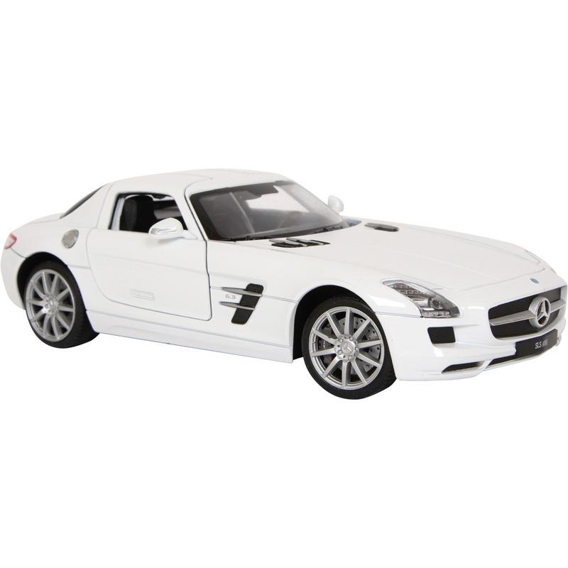 Mercedes Benz SLS model autootje