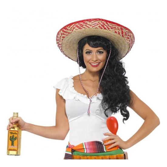 Mexico actiepakket voor dames