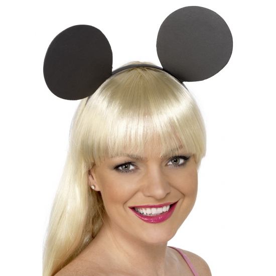 Minnie Mouse diadeem