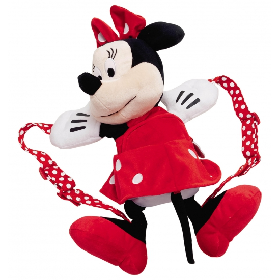 Minnie Mouse schooltas