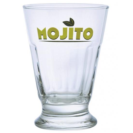 Mojito glazen 6 stuks van Durobor