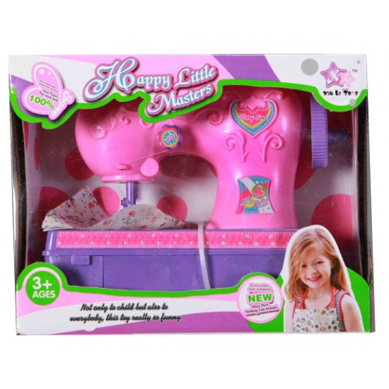 Naaimachine voor kinderen