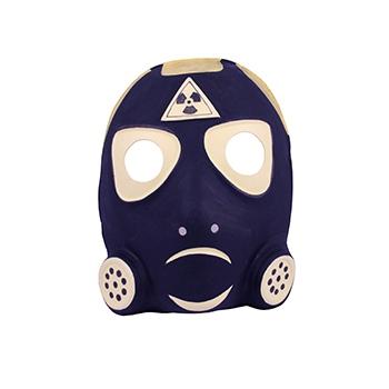 Nep gasmasker