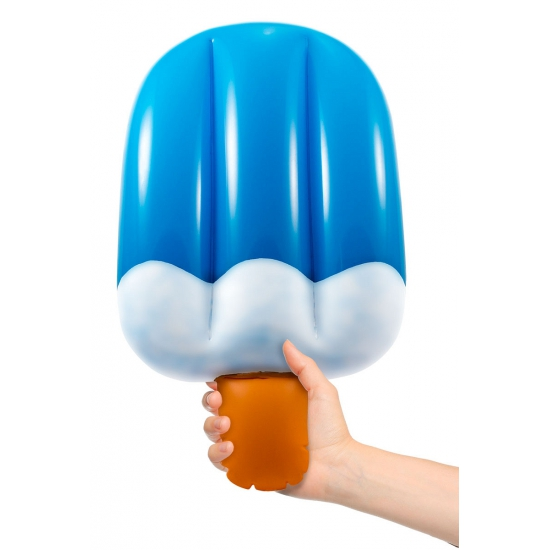 Opblaasbaar ijsje 50 cm