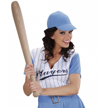Opblaasbare honkbal knuppel 82 cm
