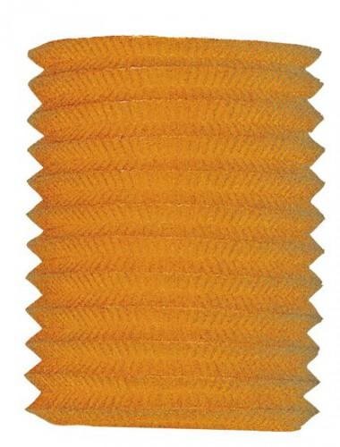 Oranje treklampion 20 cm