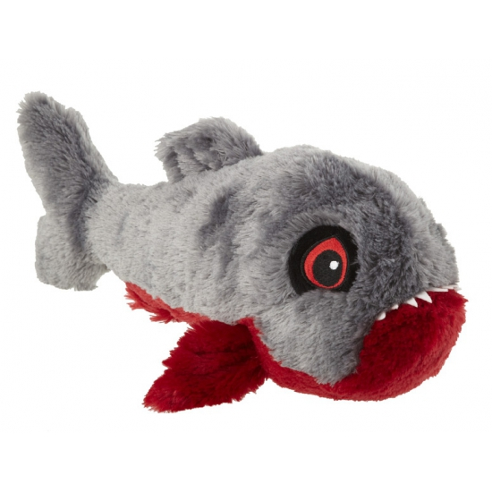 Piranha knuffeldier 41 cm