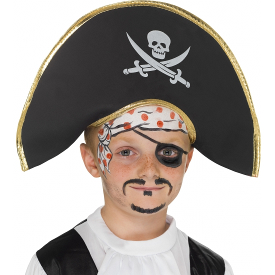 Piraten steek voor kinderen