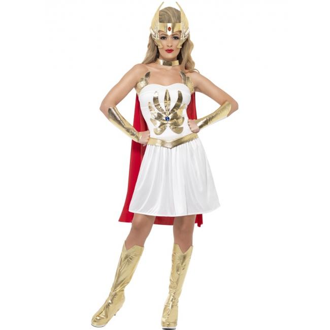 Princess of Power kostuum voor dames