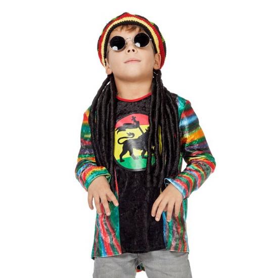 Reggae blouse voor kinderen
