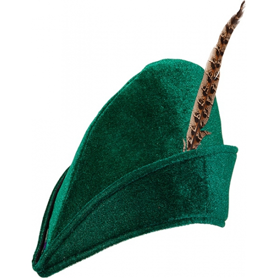Robin Hood hoed