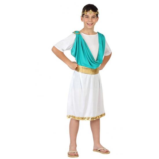 Romeinse verkleedkleding voor kinderen