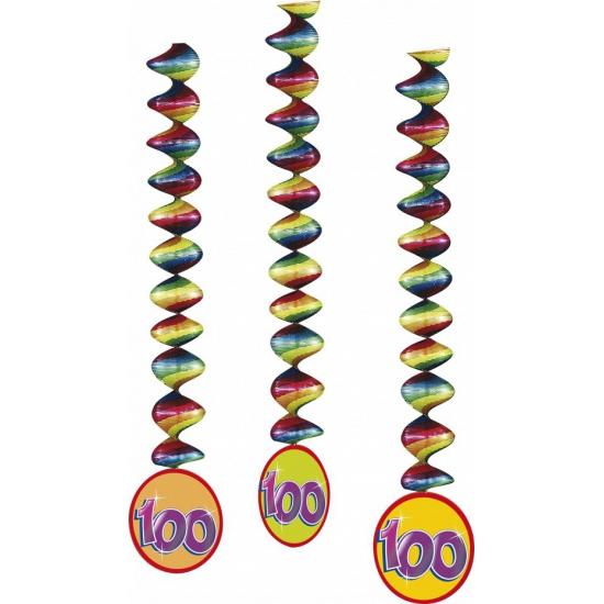 Rotorspiralen 100 jaar
