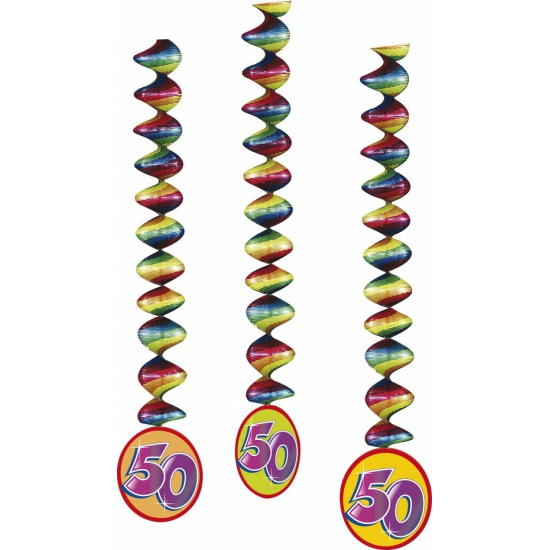 Rotorspiralen 50 jaar