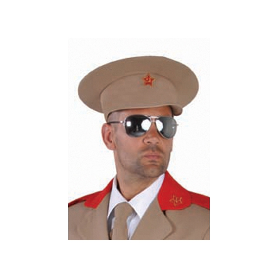 Russische leger pet