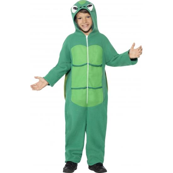 Schildpad kostuum voor kinderen