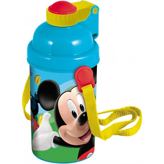 Schoolbekers van Mickey Mouse