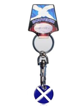 Schotland sleutelhanger