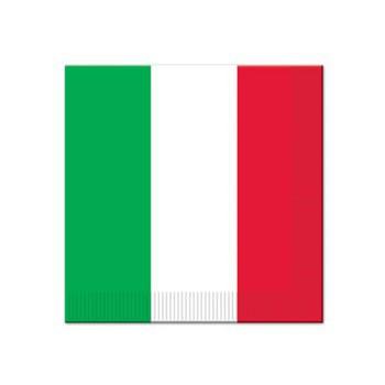 Servetten Italie 16 st.