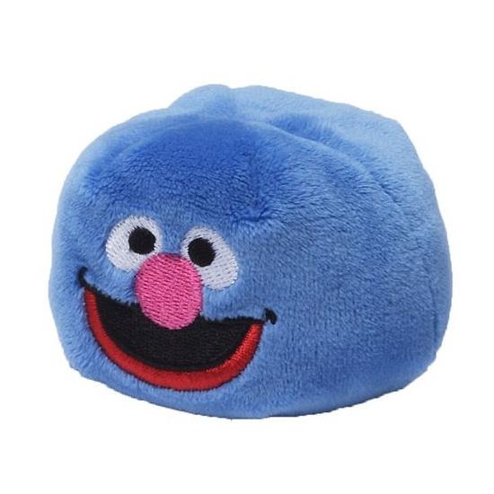 Sesamstraat blauwe Grover bal
