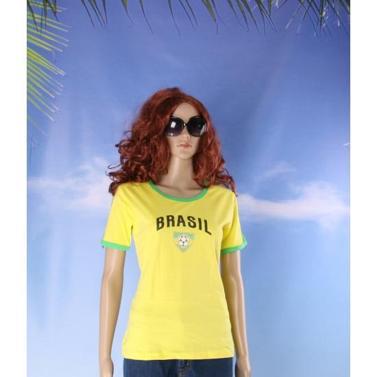 Shirts Brazilie voor dames