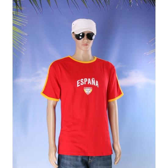 Shirts Espana voor volwassenen