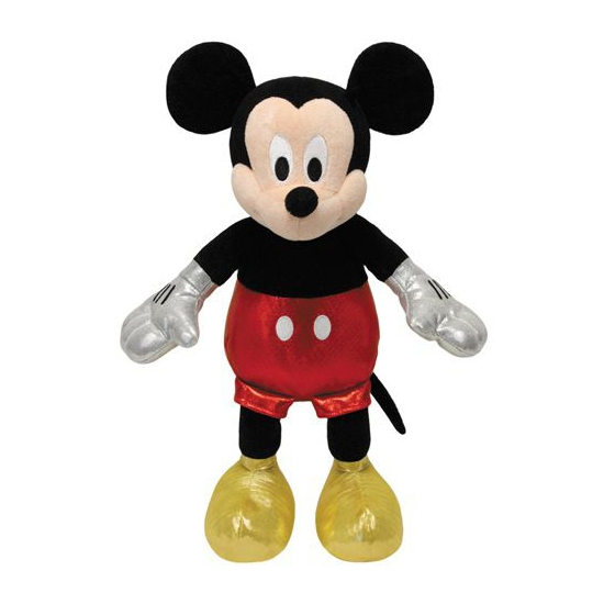Speelgoed knuffel Mickey Mouse 35 cm