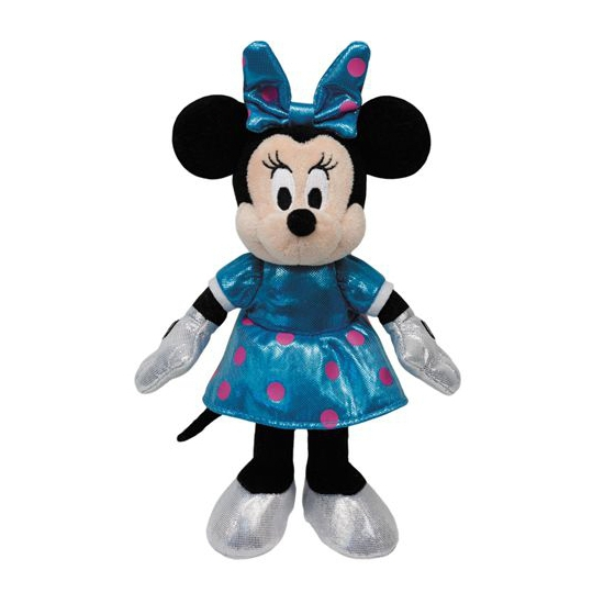 Speelgoed knuffel Minnie Mouse 35 cm