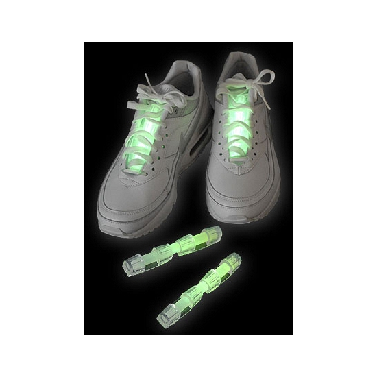 Sschoen lichtstaafje groen