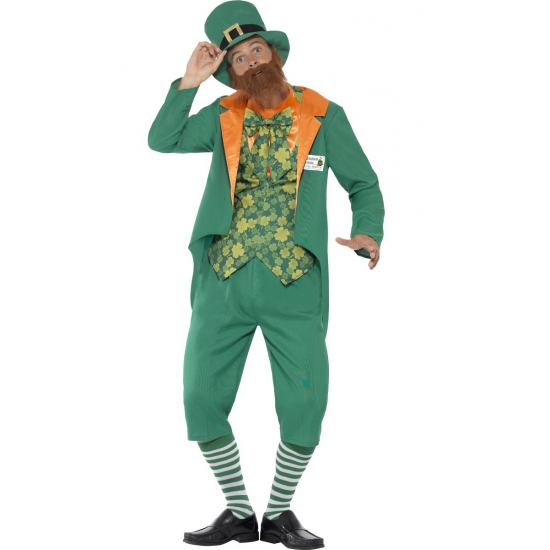 St Patricks verkleedkleding